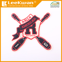 Alibaba embroidery design, cartoon embroidery chenille patch