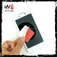 Hot selling low cost mini stick cell phone screen cleaner