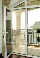 2014 new style aluminium door window inserts hot sale