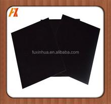 Composite insulation epoxy resin cutting board fr4 sheet high machanical properties