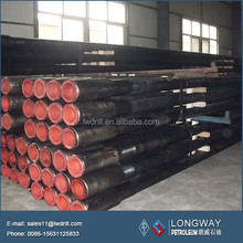 "5"" (127mm) Drill Pipe R2 length NC50 TC2000 Internal coating"