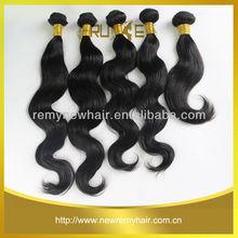 good feedback original body wave brazilian hair full cuticle attached wholesale