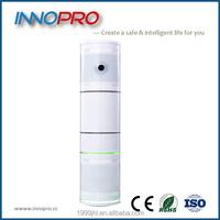 Burglar home wireless gsm home alarm systems (innopro BAMBOO)