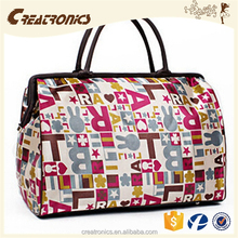 CR export all over the world New male polo travel bag