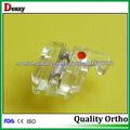 Productos dentales de soporte dental