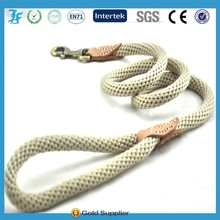 2015 rope dog leash pet supplies in China