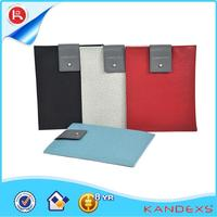 leisure 7 inch tablet pc speaker case with laptop padding