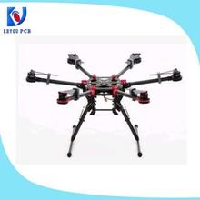 Nave di goccia di mascow, russia, cina oem quadcopter drone, wifi/posizione gps/3D giunto cardanico