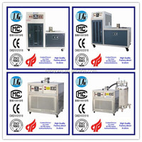 charpy pendulum impact tester cooling chiller