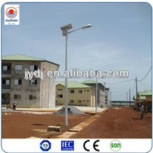 80w solar power street light, ce & soncap, government project winner