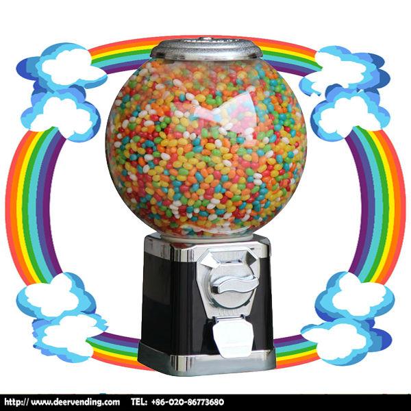distributeur de bonbons en vrac 2014 candy vending machine vendre. Black Bedroom Furniture Sets. Home Design Ideas