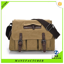 Leisure sports men travel duffle hand bag with single strap
