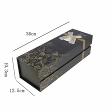 New design wine gift box