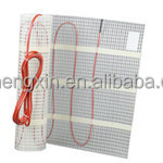50 years Using Life Electric Radiant Floor Heating Mat For Warehouse