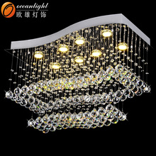 Home chandelier wedding interior ceiling decoration lighting,Decorative Lighting Fixture OM88502-L750