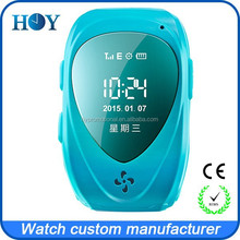 2015 Children many function smart watch , Child Smart Watch For Kids With SOS,GPS etc Function Direct From Chinese Factory