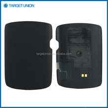 Made in China high quality for BlackBerry Curve 9370 battery door back cover