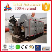 Hengan coal-fired boiler parts boilers