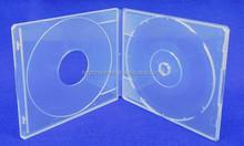 DVD case for MOVIE RENTAL MACHINE