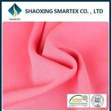 Best selling Elastic fabric suppliers Jacquard Fashion linen fabric for shirt