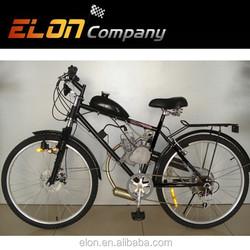 alloy rim electric motorcycle(E-GS203 black)