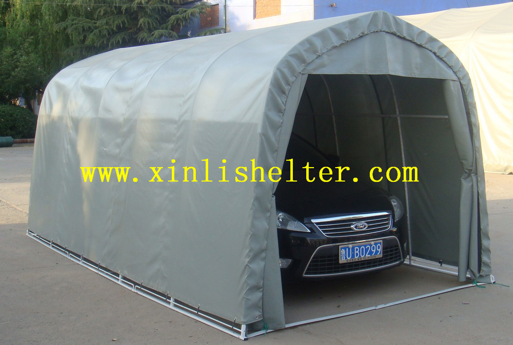 Car Tent Garage Covers : Carport awning car shelter boat cover mobile garage tents
