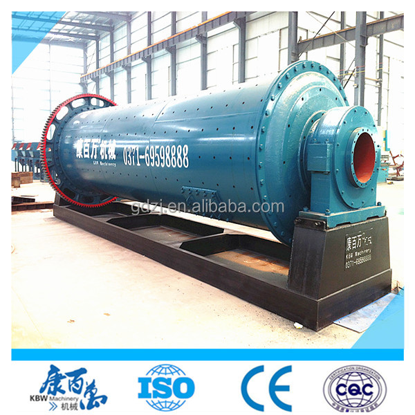 Clinker Grinding Unit : Cement clinker grinding machine with baghouse dust