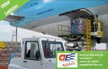 Freight Forwarder/Air and Sea Shipping From China to Argentina, Brazil, Colombia, Peru