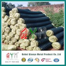 PVC Coated Chain Link Mesh
