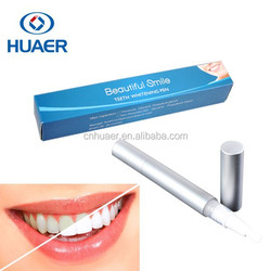 Instant Whiter Tooth Teeth Whitening Pen Remove Stains DENTAL WHITE