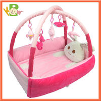 NEW INFANT Pop-up PORTABLE FOLDABLE BABY COT