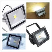 20W 30W 50W 100W 200W LED AC DC White RGB Spotlight Flood light WaterProof IP65