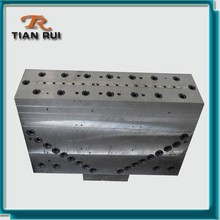 variety of pvc ceiling and wall panel extrusion moulds
