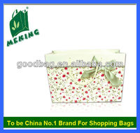 Smart shopping paper bags, Made of Recycled Paper