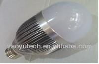 Dimmable 3Watt 86C-265V E27 B22 E14 5W 7W LED Bulb light warm cool white 6500K / Zhong shan China LED light bulbs manufacturer