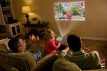 Good supplier China Praytech i12 led mini projector