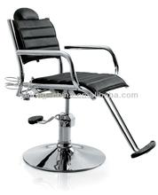 Para el cabello peluquero silla para salón de belleza Y135