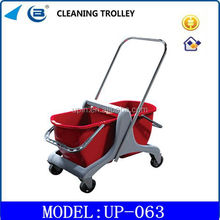 Best selling products wholesale small mop bucket with wringer UP-063