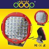 New super bright 96W 9 inch 4x4 led driving light spot flood beam IP68 9'' auto led work light 96w