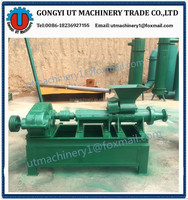 Newly!Coal/Charcoal Extruding Machine|Charcoal Briquette Making Machine|Coal/Charcoal Briquetting Machine