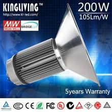 Led High Bay 200w /Industrial Pendant Lamp/Underground Mine Lamp
