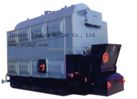 GOOD PRICE GOOD QUALITY INDUSTRIAL HORIZONTAL CENTRAL HEATING BOILER GAS/OIL FIRED