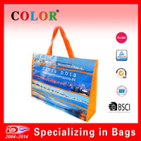 pp woven tote bag,excelent quality tote bag, tote bag