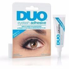 2015 Best sale super false Eyelash glue DUO anti-sensitive hypoallergenic DUO Eyelash extension glue for lashes