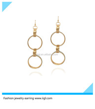New product elegent design all types of earrings