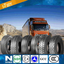 1200r20 Borisway New Truck Tyre Radial tyre bales