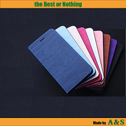 Ultra thin Texture PU leather Cell phone case for iphone 6s