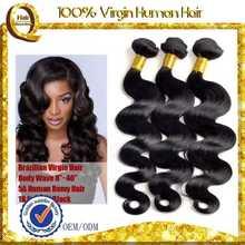 2015 TOP grade virgin hair, 100% human hair virgin