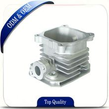 outdoor die casting cctv camera housing with the most stringent quality inspection