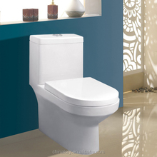 2015 High quality made in China ceramic toilet with cyclonic powerful flushing